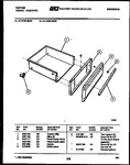 Diagram for 05 - Drawer Par