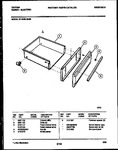 Diagram for 02 - Drawer Parts