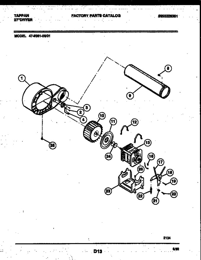 Diagram for 47-2351-00-01