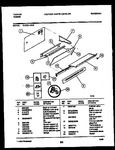 Diagram for 07 - Broiler Parts