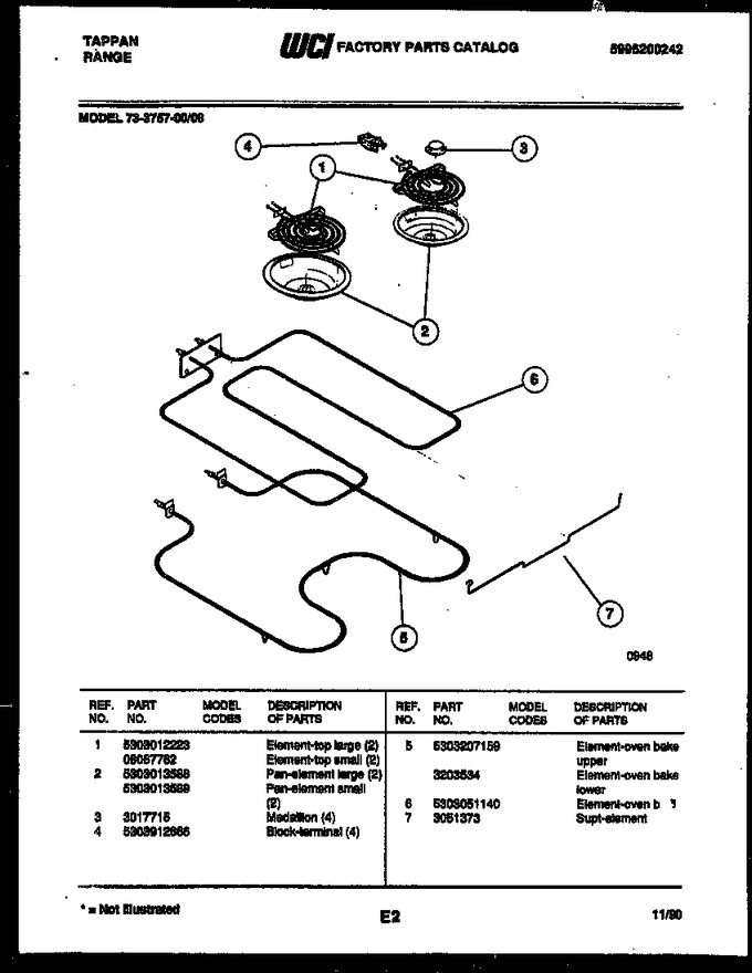 Diagram for 73-3757-23-08