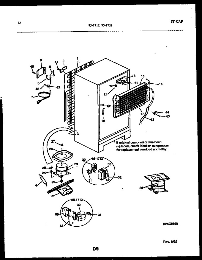 Diagram for 95-1732-00-00