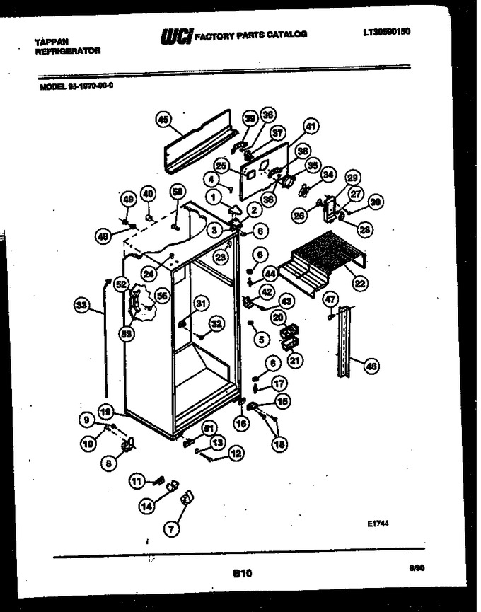 Diagram for 95-1970-45-00