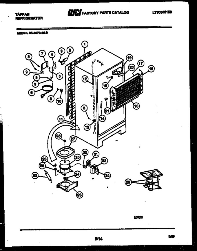 Diagram for 95-1970-57-00