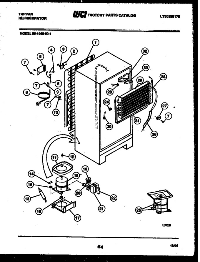 Diagram for 95-1980-00-01