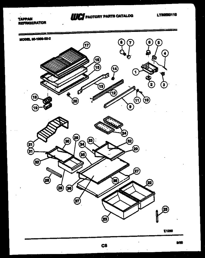 Diagram for 95-1999-23-02