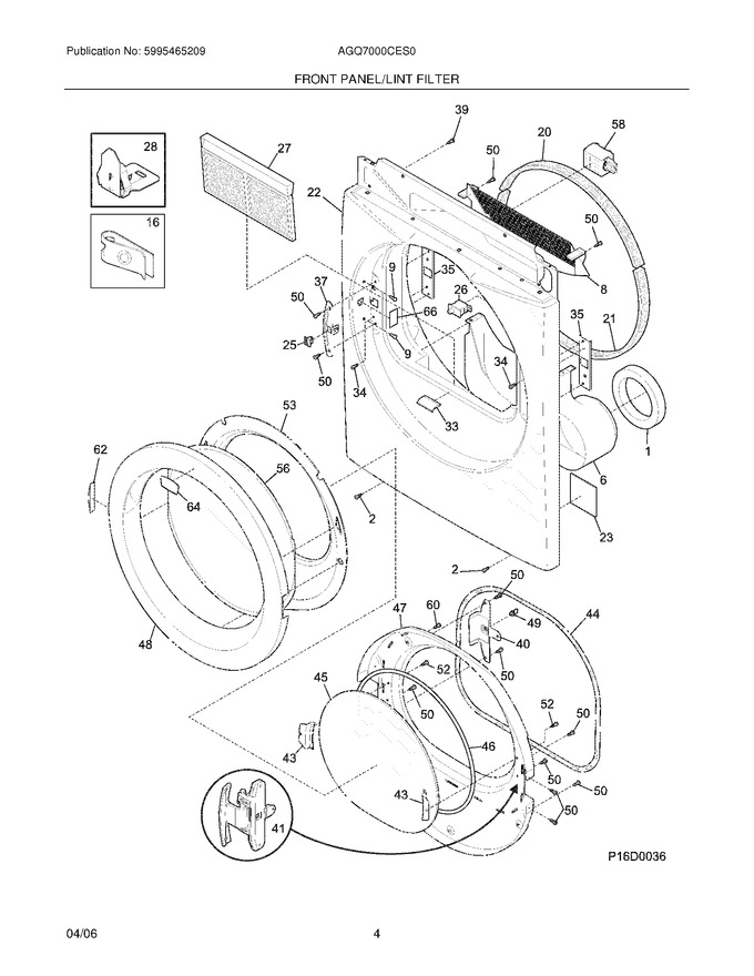 Diagram for AGQ7000CES0