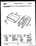 Diagram for 06 - Drawer Parts