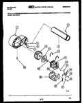Diagram for 05 - Motor And Drive Parts