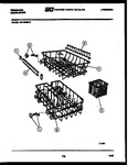 Diagram for 07 - Racks And Trays