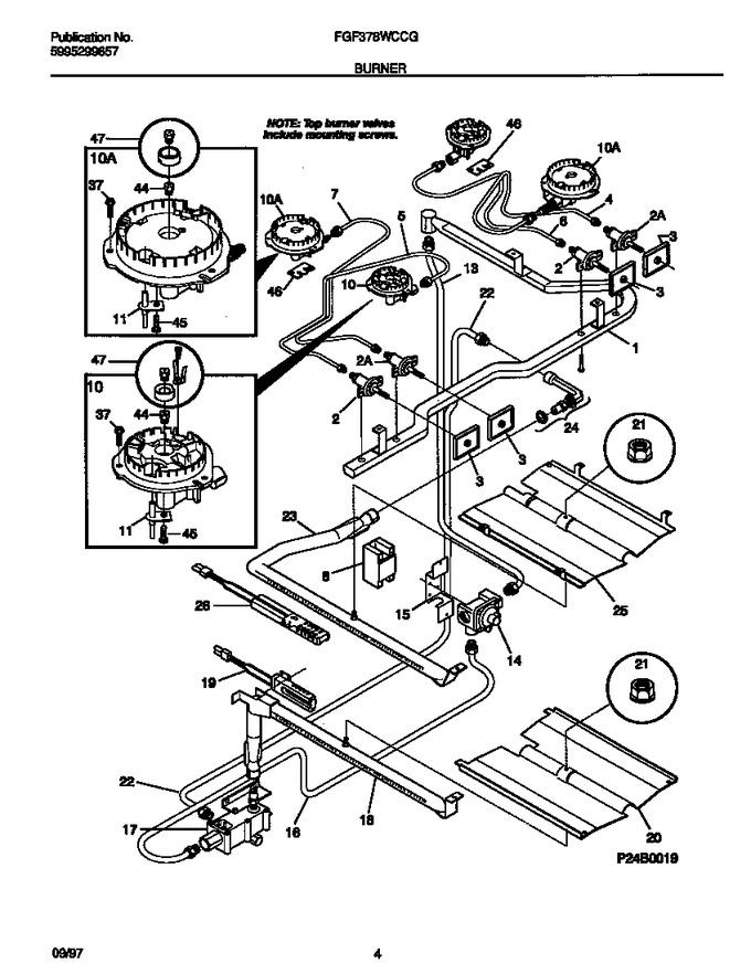 Diagram for FGF378WCCG