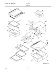Diagram for 07 - Shelves