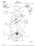 Diagram for 08 - Lower Cabinet/top