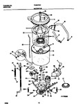 Diagram for 06 - Washer Motor