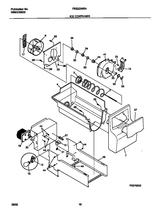 Diagram for FRS20WRHD5