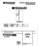Diagram for 01 - Side By Side Refrigerator
