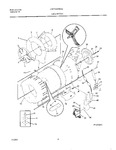 Diagram for 07 - Wshr Tub,motor