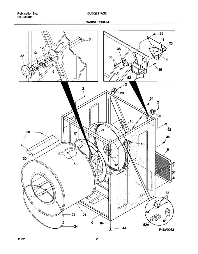 Diagram for GLEQ221AS2