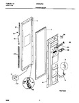 Diagram for 02 - Frzr Door
