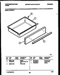 Diagram for 07 - Drawer Parts