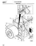 Diagram for 02 - Cabinet/drum