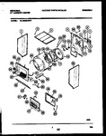 Diagram for 02 - Cabinet And Component Parts