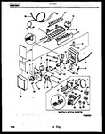 Diagram for 06 - Ice Maker And Installation Parts
