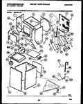 Diagram for 02 - Cabinet Parts And Heater
