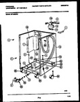Diagram for 07 - Cabinet Parts