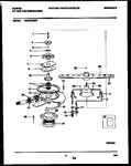 Diagram for 06 - Motor Pump Parts