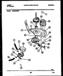 Diagram for 05 - Motor And Idler Arm Clutch