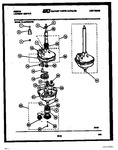 Diagram for 07 - Transmission Parts