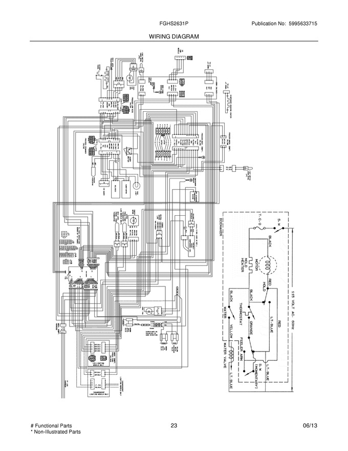 Diagram for FGHS2631PE1