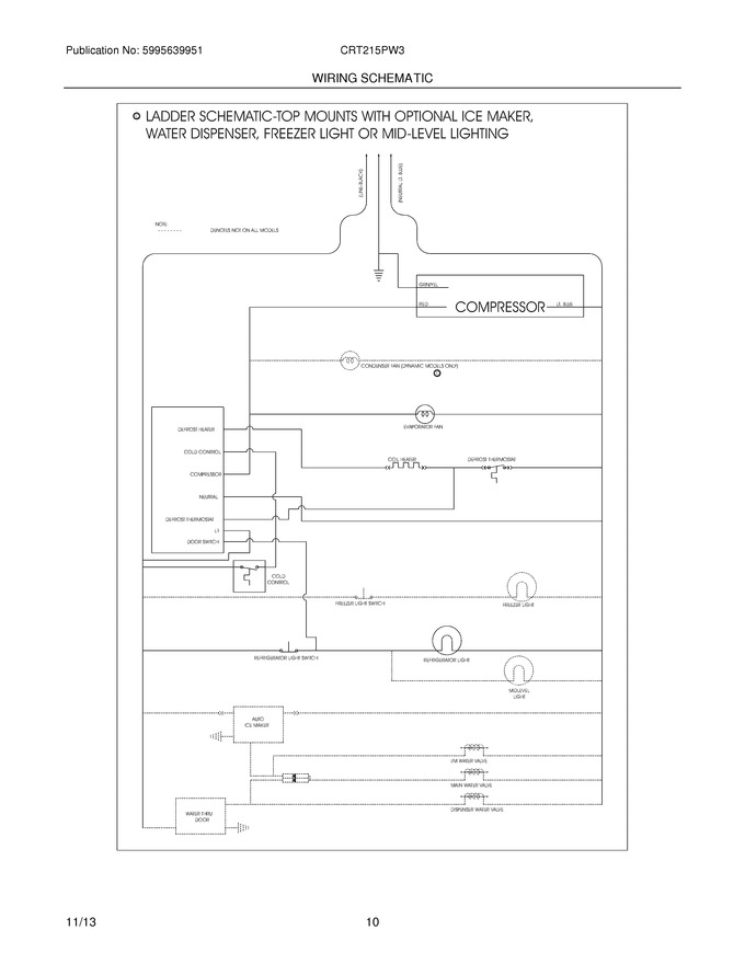 Diagram for CRT215PW3