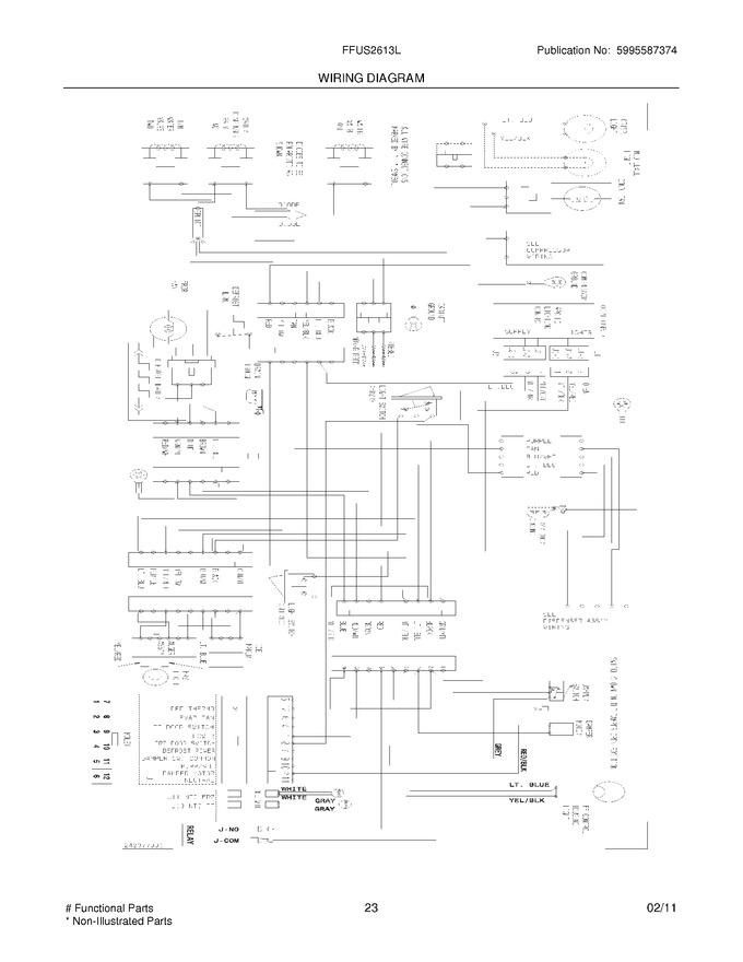 Diagram for FFUS2613LS3