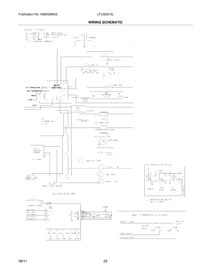 Diagram for LFUS2613LF3