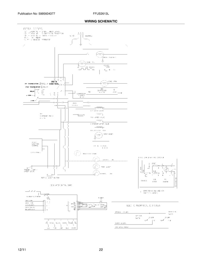 Diagram for FFUS2613LE6