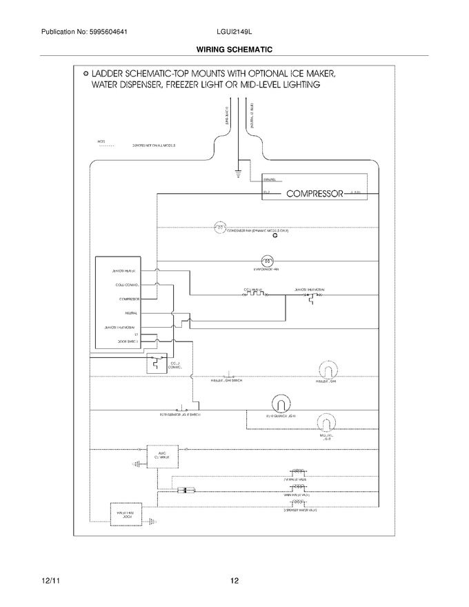 Diagram for LGUI2149LE2