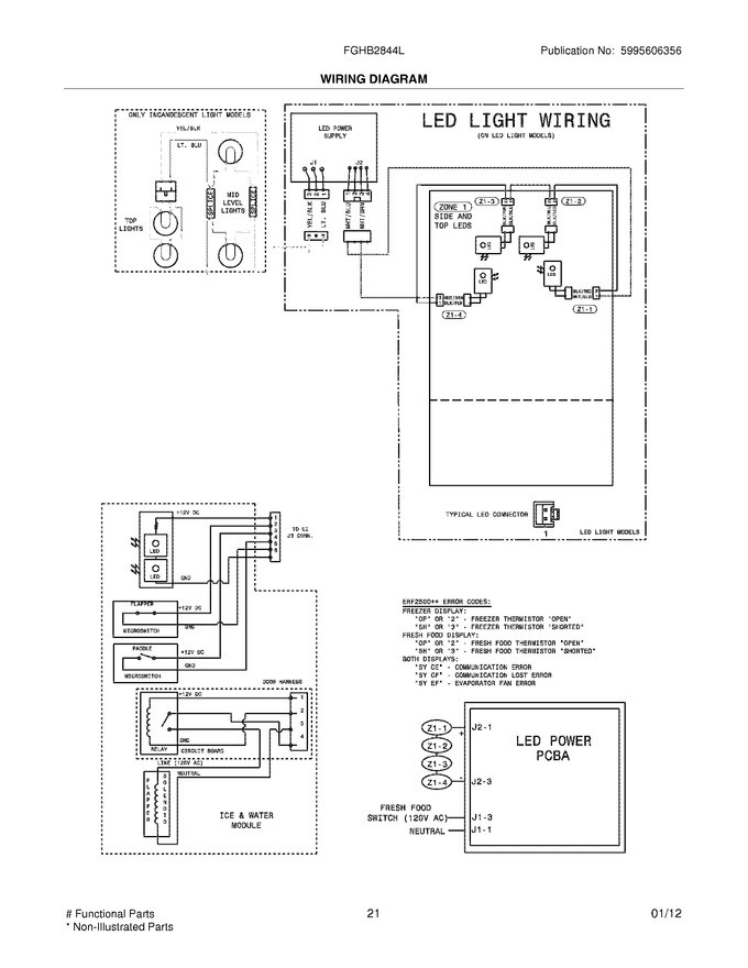 Diagram for FGHB2844LE8