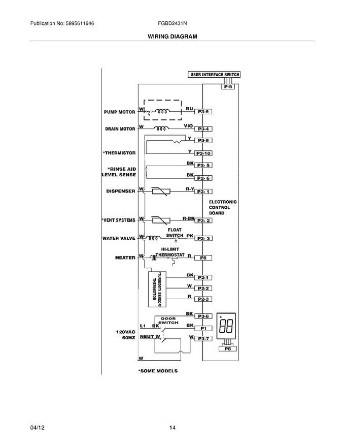 Diagram for FGBD2431NW0A