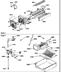Diagram for 07 - Ice Maker Parts And Add On Ice Maker Kit