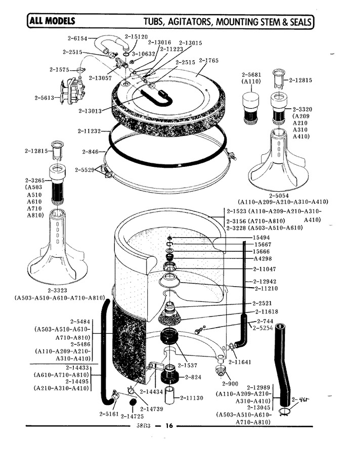 Diagram for A710