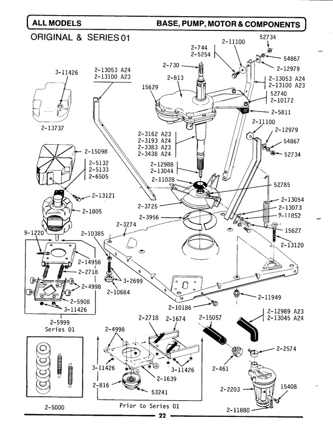 Diagram for A23CSL