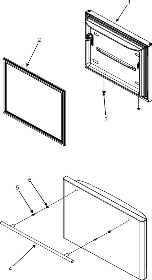 Diagram for JBL2286KES