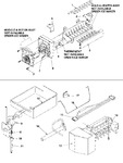 Diagram for 06 - Ice Maker Kit Amkit02 P1328005w 12002047