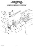 Diagram for 08 - Icemaker Parts,
