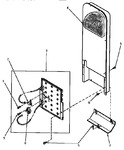 Diagram for 05 - Heater Box