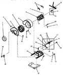 Diagram for 07 - Motor, Exhaust Fan And Belt