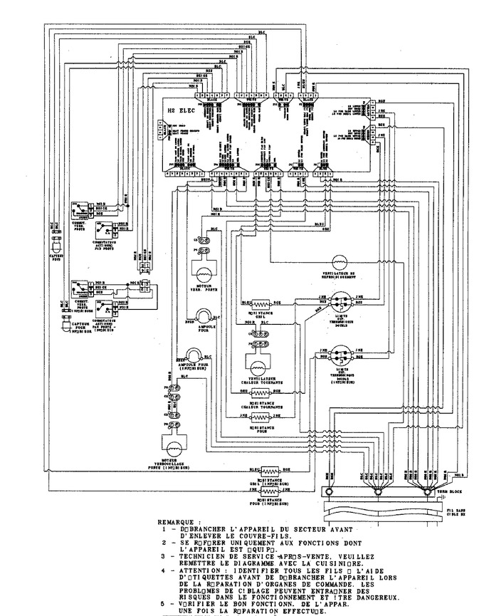 Diagram for MEW6630DDW