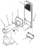 Diagram for 07 - Heater Box